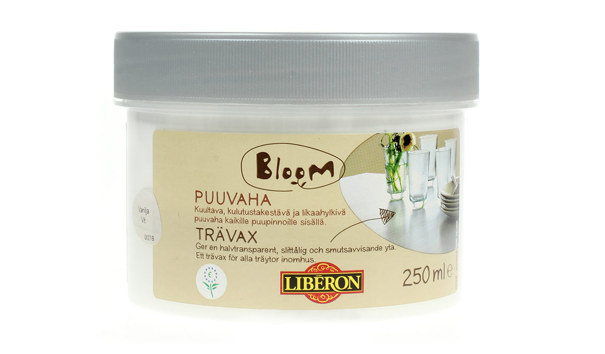 Liberon Bloom Puuvaha