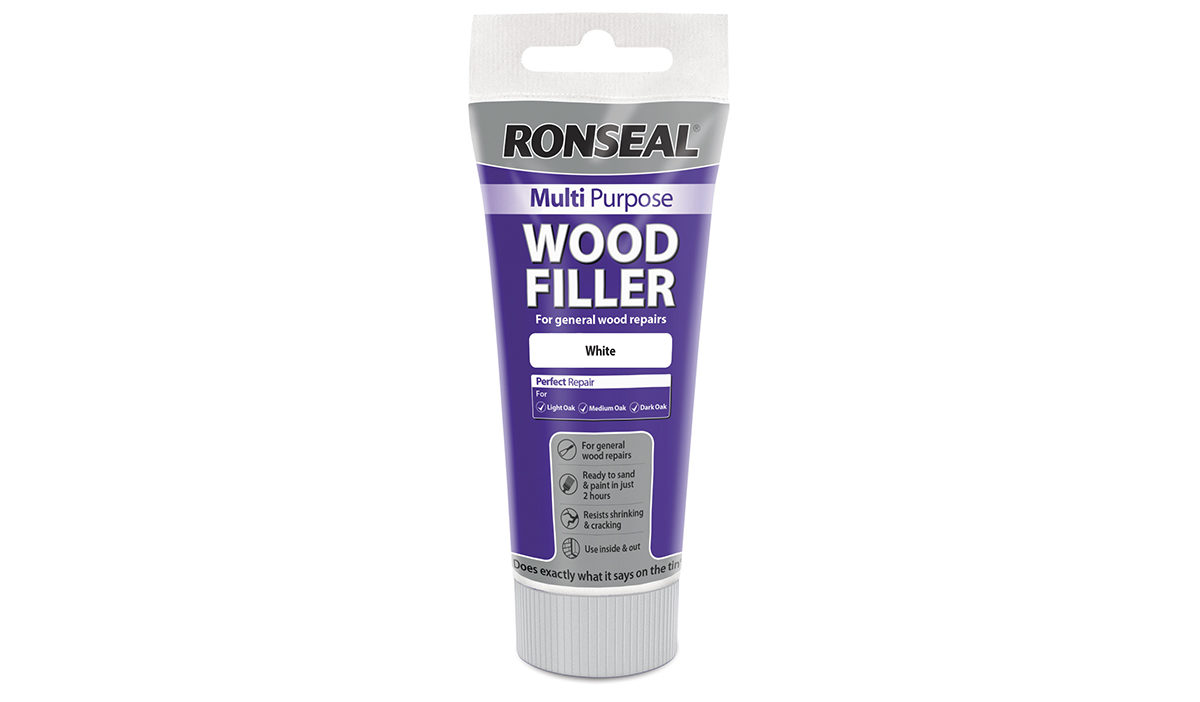Ronseal® Multi Purpose Wood Filler puukitti