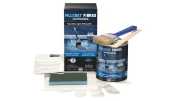 Fillcoat® Fibres Repair Kit